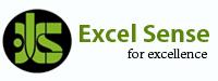 Excelsense Logo