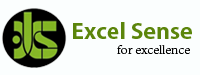 Advanced Excel,MIS Reporting & Model building Training in chennai Logo